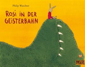 "Cover ""Rosi in der Geisterbahn"" © Beltz & Gelberg"
