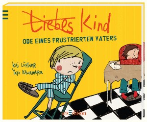 Cover Liebes Kind ars editton