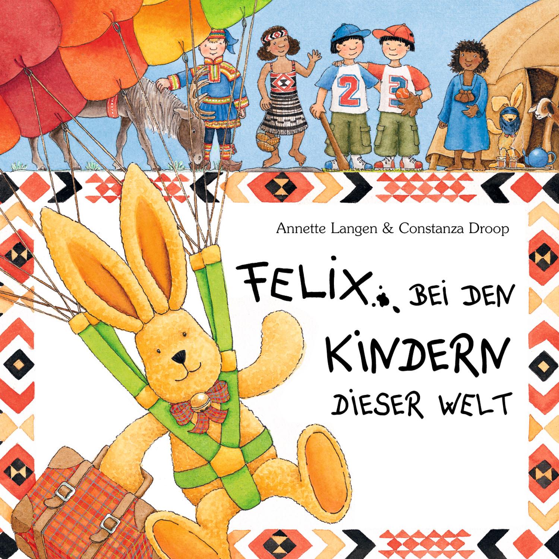 Briefe Von Felix Buch : Felix bei den kindern dieser welt lieblingsgören lesen