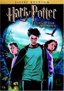 Filmplakat: Harry Potter und der Gefangene von Askaban