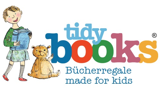 Tidy Books_Logo