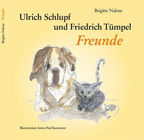 Ulrich Schlupf und Friedrich Tuempel