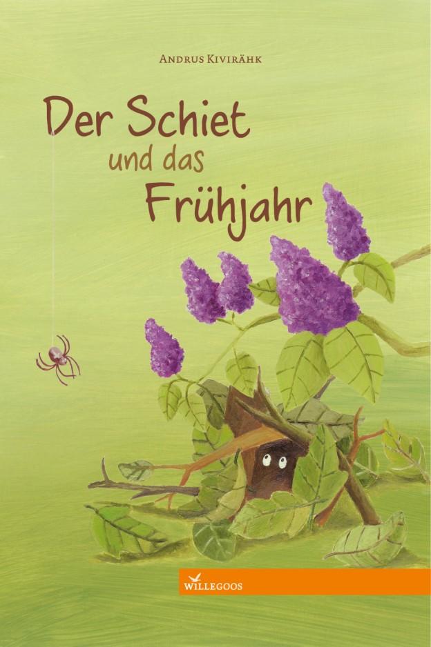 Cover Der Schiet und das Fruehjahr