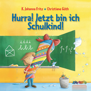 Cover Schulkind